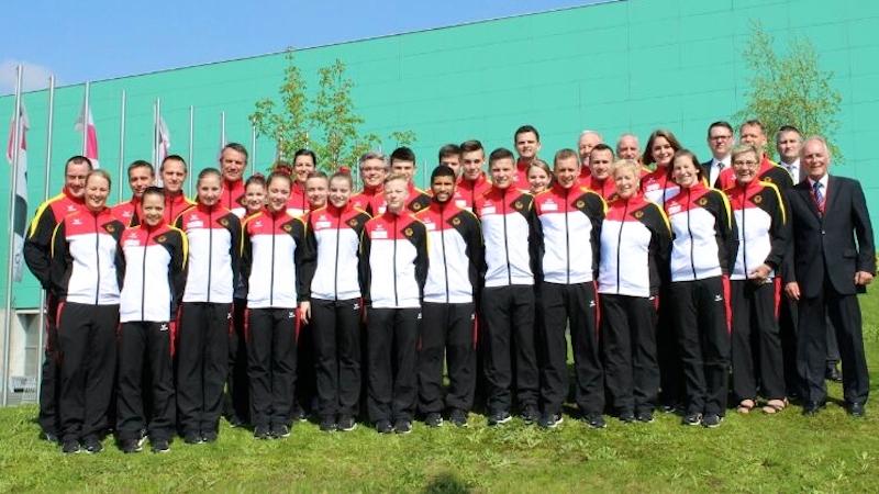 EM-Team 2014